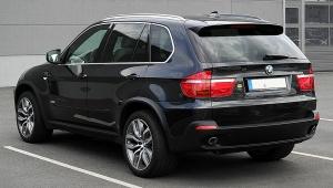 Een BMW X5