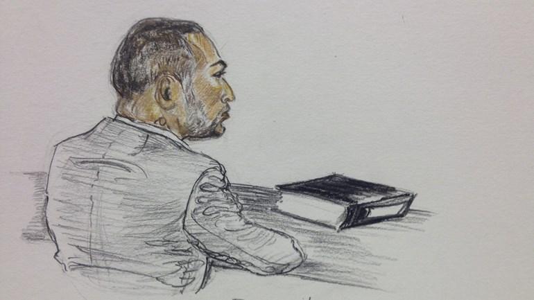 Maikel S. werd veroordeeld voor een dubbele moord in Groningen